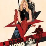 A new Cold War gets underway in Image's The Dead Hand
