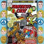 The Fantasticast #265 – Fantastic Four #188 – The Rampage Of Reed Richards