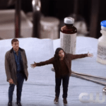 Trailer for The Flash Season 4 Episode 12 – 'Honey, I Shrunk Team Flash'