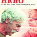 DVD Review – The Hero (2017)