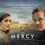 New posters and featurette for The Mercy starring Colin Firth and Rachel Weisz