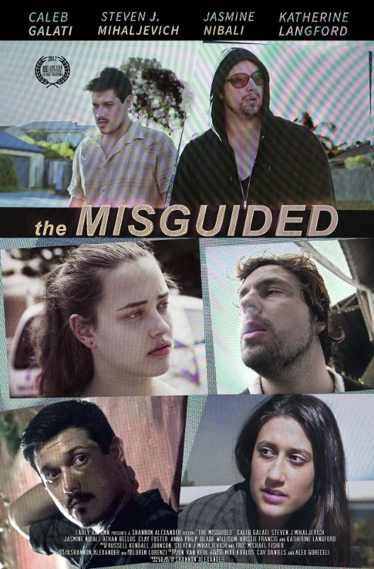 The-Misguided-Poster