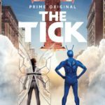 The plot thickens in new trailer for Amazon's The Tick