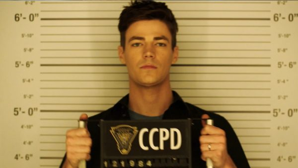 Trailer for The Flash Season 4 Episode 10 – 'The Trial of