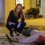Promo and images for The X-Files Season 11 Episode 3 – 'Plus One'