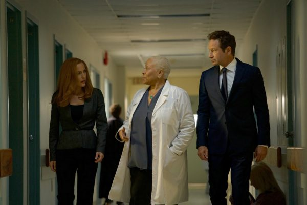 Image result for the x-files plus one