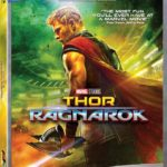 Thor: Ragnarok Blu-ray release date announced, new trailer released