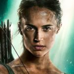 New trailer for Tomb Raider starring Alicia Vikander as Lara Croft