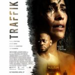 Poster and trailer for thriller Traffik starring Paula Patton and Omar Epps