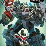 Comic Book Review – Transformers: Lost Light #12