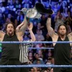 Wrestling Daily News Roundup – Tag Team Champion Arrested for DUI, New US Champion Crowned, WWE Confirms Signings of Three Superstars