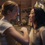 First images from the BBC's Killing Eve, penned by Phoebe Waller-Bridge