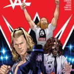 Comic Book Review – WWE #13