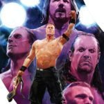 Comic Book Review – WWE Royal Rumble Special #1
