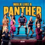 Poster and trailer for British wrestling comedy Walk Like a Panther