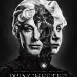 New poster for Winchester starring Helen Mirren