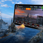 World of Warships Blitz now available on mobile devices