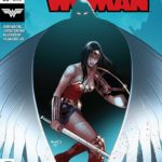 'Swan's Song' begins in Wonder Woman #38, check out a preview here