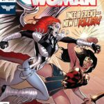 Preview of Wonder Woman #39