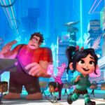 Ralph and Vanellope featured in new Ralph Breaks the Internet: Wreck-It Ralph 2 image