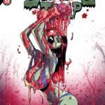 Preview of Zombie Tramp #43