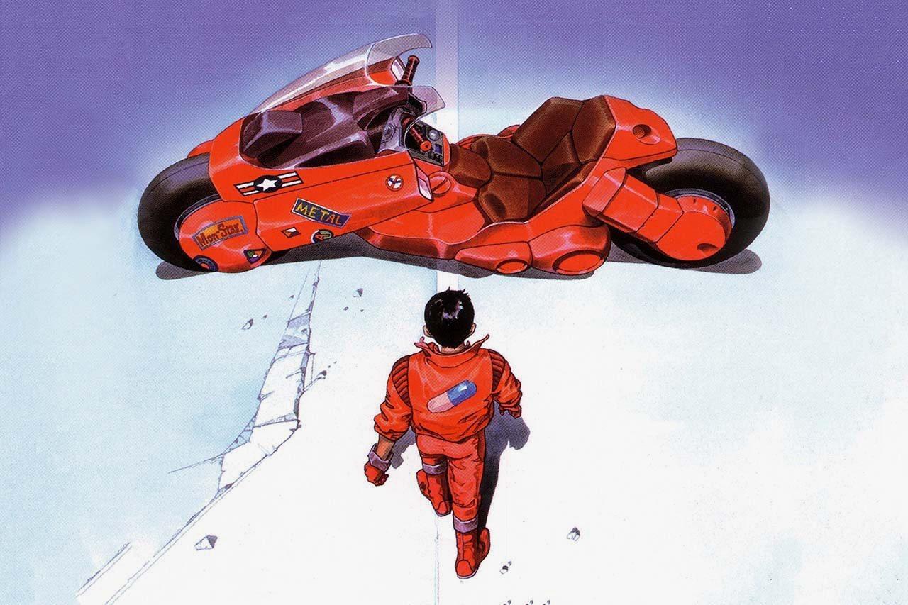 Taika Waititi's Akira movie gets a 2021 release date