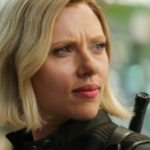Scarlett Johansson tops the list of highest-paid female film stars for 2018