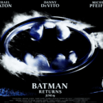 Tim Burton's Batman Returns was originally very different