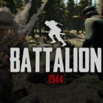 Old-school WWII shooter Battalion 1944 coming to Early Access, watch the reveal trailer here