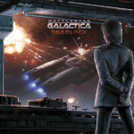 Video Game Review – Battlestar Galactica: Deadlock