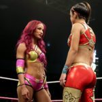 DVD Review – WWE: Bayley & Sasha Banks Iconic Matches