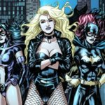 Gotham City Sirens reportedly on hold due to Suicide Squad 2, Birds of Prey and Joker vs Harley