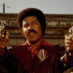 Black is Back? Michael Jai White teases Black Dynamite sequel