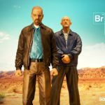 Supacraft's Walter White and Mike Ehrmantraut Breaking Bad statues unveiled