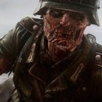 Call of Duty: WWII Zombies: The Darkest Shore trailer released