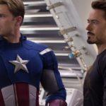 Chris Evans believes that Robert Downey Jr. is irreplaceable as Iron Man