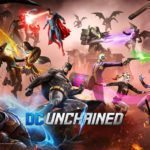 Closed Beta for DC Unchained now underway ahead of March release