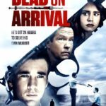 Exclusive poster reveal for new thriller Dead on Arrival