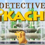 Detective Pikachu coming to the Nintendo 3DS in March