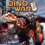 Mobile survival game Dino War enters closed beta, new concept posters unveiled