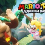 Donkey Kong coming to Mario + Rabbids Kingdom Battle