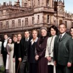 Downton Abbey movie could shoot this summer