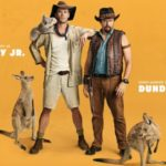 Chris Hemsworth joins Danny McBride in new Dundee teaser