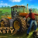 New trailer released for Farmer's Dynasty, watch it here