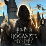 Teaser trailer for Harry Potter: Hogwarts Mystery