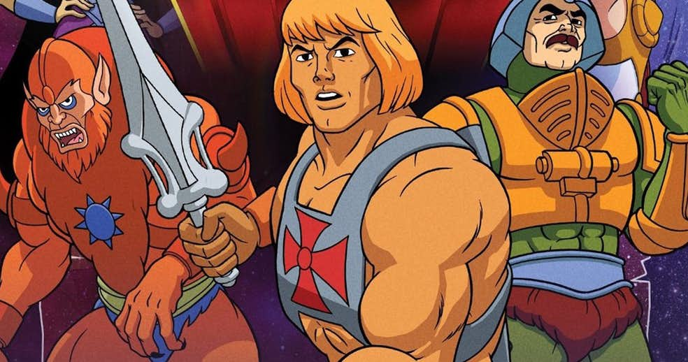 Mattel launches film division as Sony's options on Masters of the Universe and Barbie expire
