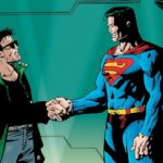 Geoff Johns teases a possible Hitman DC TV series