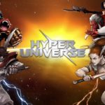 Hyper Universe set for release this January, watch the launch trailer here