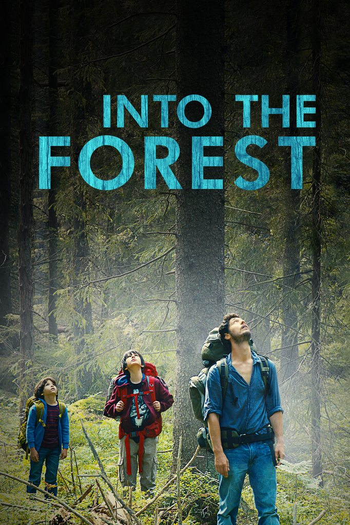 MyFrenchFilmFestival Review - Into the Forest (2016)