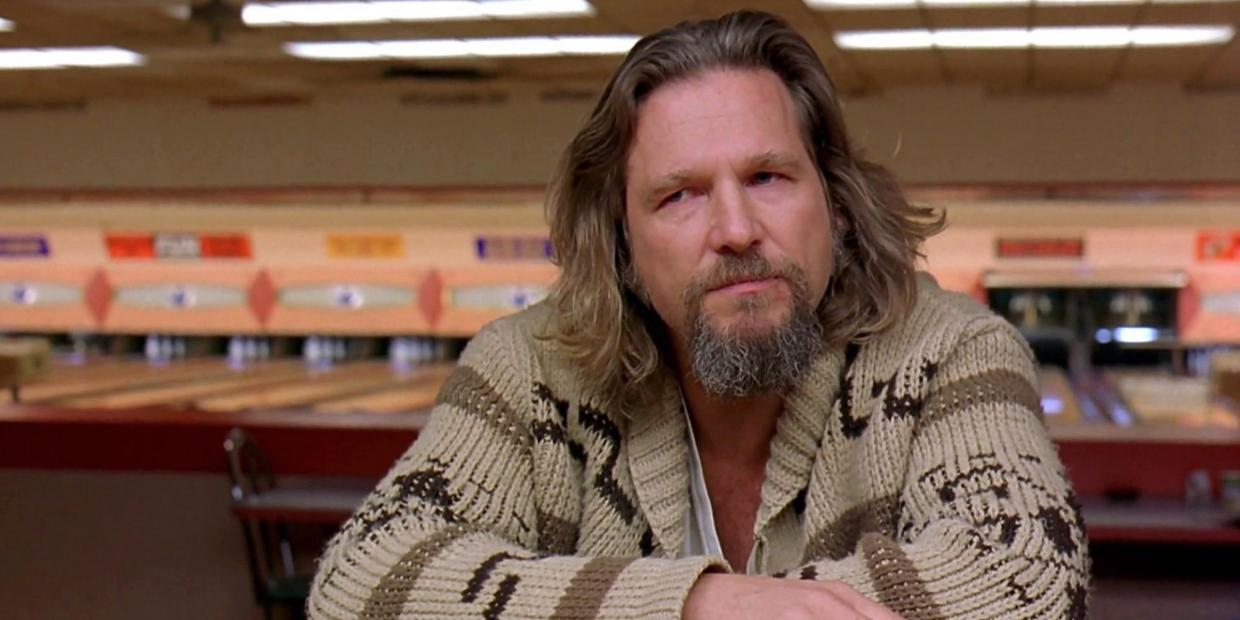 Jeff Bridges to play The Old Man for FX